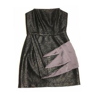 ⬇️ BCBGeneration Black Mini Cocktail Dress